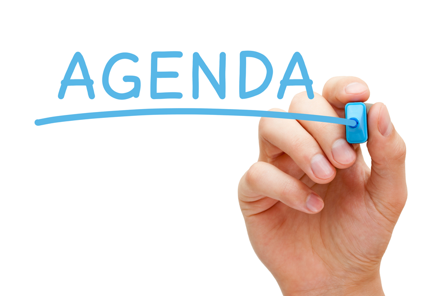 Agenda Highlight Image